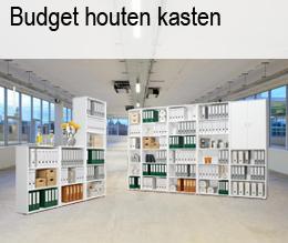 kasten hout budget