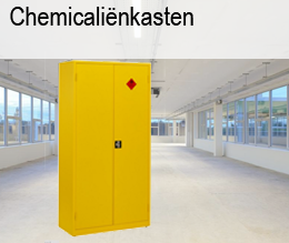 veiligheidskast chemicalienkast