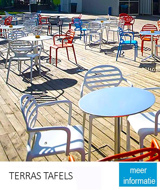 Terrastafels