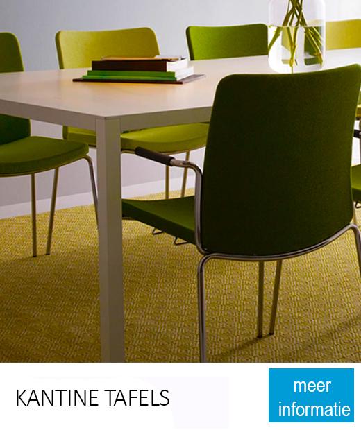 Kantine tafels
