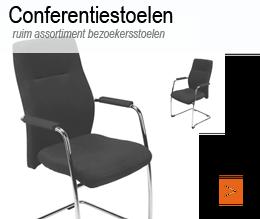 conferentie en bezoekersstoel