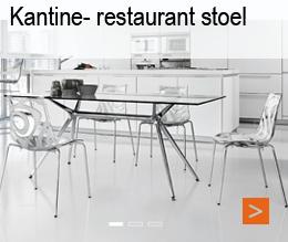 betaalbare kantinestoelen en restaurantstoelen