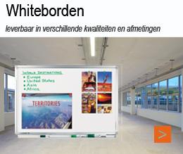 whiteborden budget legamaster presentatiemiddelen