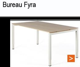 bureauwerkplek Fyra
