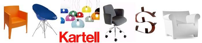 design meubelen kartell