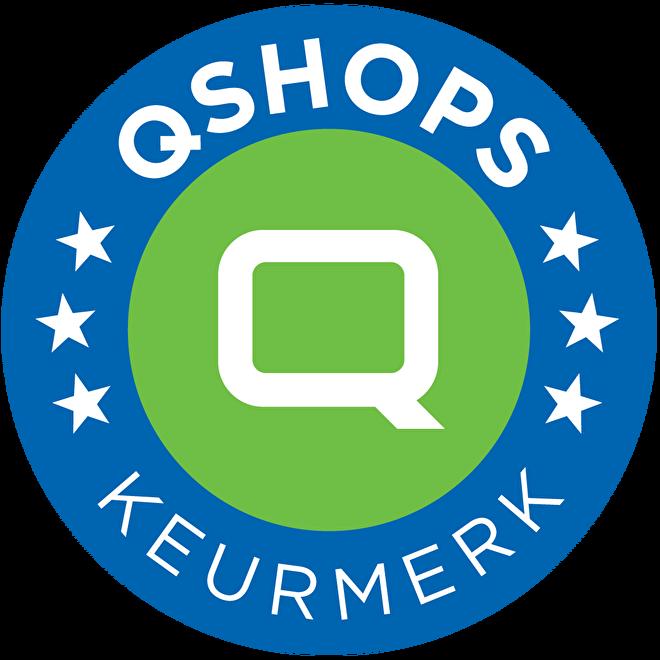 Qshop waarborg voor veilig zakendoen