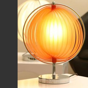 tafellamp verlichting