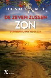 DE ZEVEN ZUSSEN - ZON 6