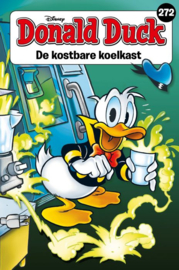 Donald Duck Pocketfeest