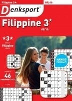 Filippine niveau 3 pocket