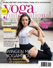 Yoga inernational
