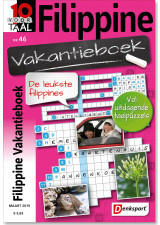 Filippines Vakantoeboek
