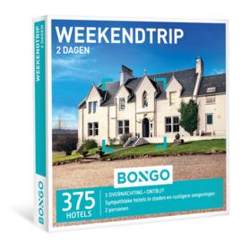 Bongo - 2 dagen weekendtrip