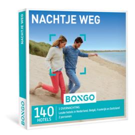 Bongo - Nachtje weg