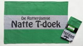 De Rotterdamse Natte Theedoek