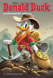 Donald Duck Special