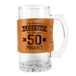 The Legend - 50 Proost