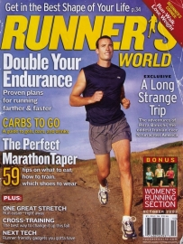 Runner's World Magazine