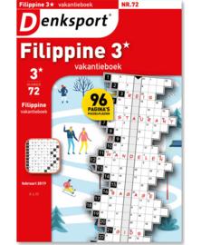 Filippine niveau 3 Bundel