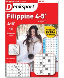 Filippine Expert niveau 4-5