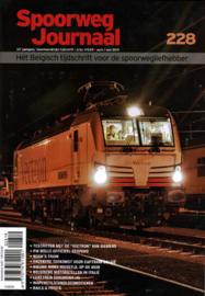 Spoorweg Journaal