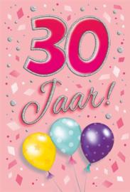 FUNNY AGE 30 JAAR