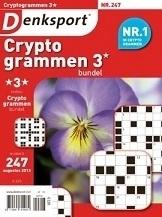 Cryptogrammen Bundel Niveau 3