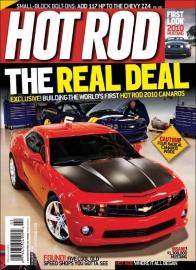 Hotrod Magazine