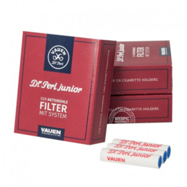 Dr Perl junior Filter 40stuks