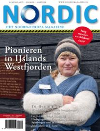 Nordic magazine