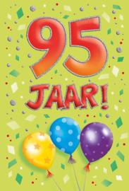 FUNNY AGE 95 JAAR