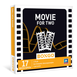 Bongo - Movie for two