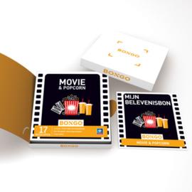 Bongo - Movie & Popcorn