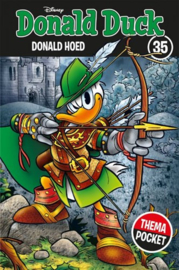 Donald Duck ThemaPocket 35