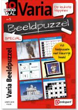 Varia Beeldpuzzel