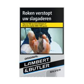 LAMBERT&BUTLER KS BOX 20 NR 2027