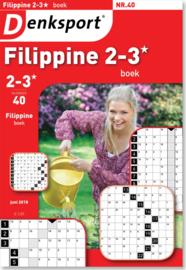 Filippine niveau 2-3