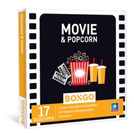 Bongo - Movie & Popcorn