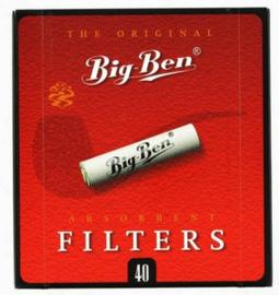 BIG BEN FILTERS