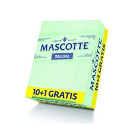MASCOTTE VLOEI 10-PACK + 1 GRATIS