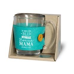 Theeglas - Bonus Mama