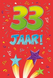 FUNNY AGE 33 JAAR