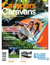 Campers Caravans