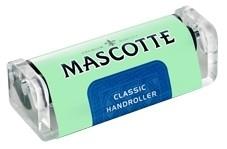 MASCOTTE METALEN HANDROLLER CLASSIC