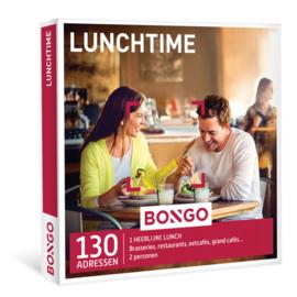 Bongo - Lunchtime
