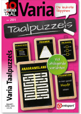 Varia Taalpuzzels