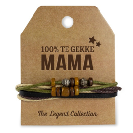 The Legend - Armband - Mama