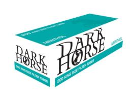 DARK HORSE MENTHOL HULZEN