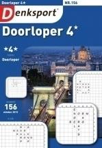 Doorloper Niveau 4