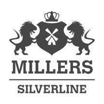 MILLERS JUICE SILVER LINE